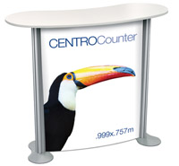 Centro counter kit